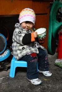 Shanghai Fresh Market Toddler