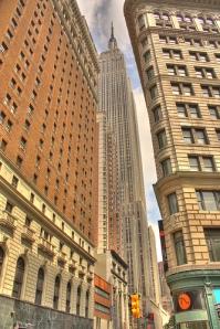 NY Empire State