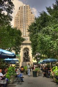 New York Herald Square