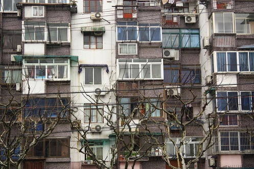 Shanghai Apartments