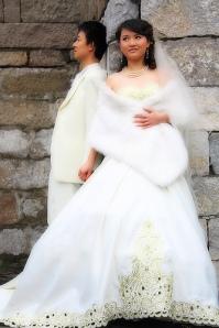 Suzhou Couple