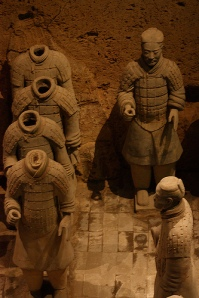 Terracotta Warriors Pit#3