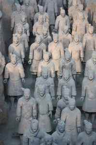 Terracotta Warriors Pit#1