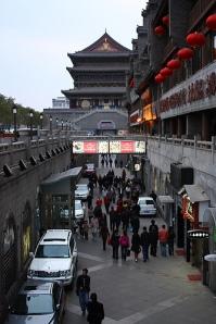 Xi'an Underground