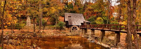 Jemison Old Mill House